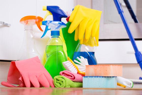 Servizio di pulizia degli appartamenti | Servizi Villaggio Borgoverde Imperia