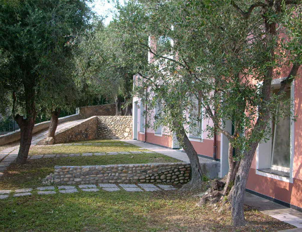 Oliveraie du Villaggio Borgoverde | Appartements de vacances à Imperia