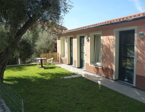 Holiday apartments in Imperia | Villaggio Borgoverde